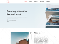 3d space developers website