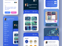 Uplabs Redesign - App Concept
