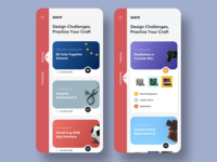 Design Challenges - welovedaily.com