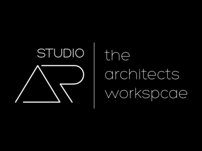 Studio AR Logo animation