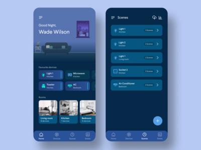 Smart Home V2.0