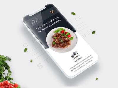 Responsive Design modern mobile responsive