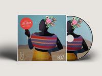 Cosmic Awakenings | Album Artwork