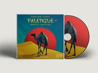 Cosmic Awakenings - Palenque EP