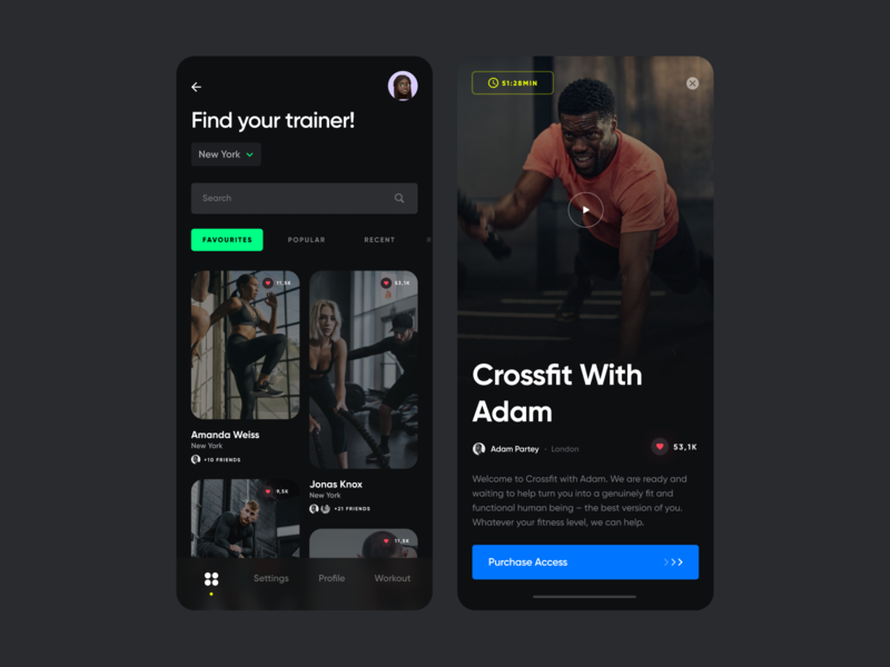 GetFit 2 gym fitness