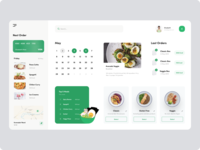 Catering Dashboard