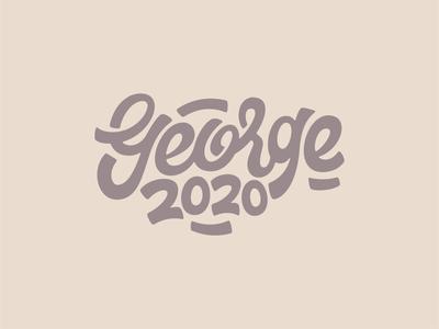 George 2020
