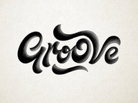 Groove Painting