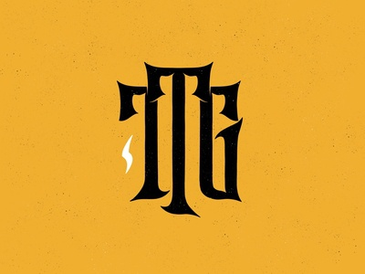 TTG Monogram