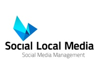 Social Local Media Rebranding