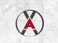 X Ambassadors - Logo Concept