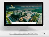 Universe Empresarial   Website