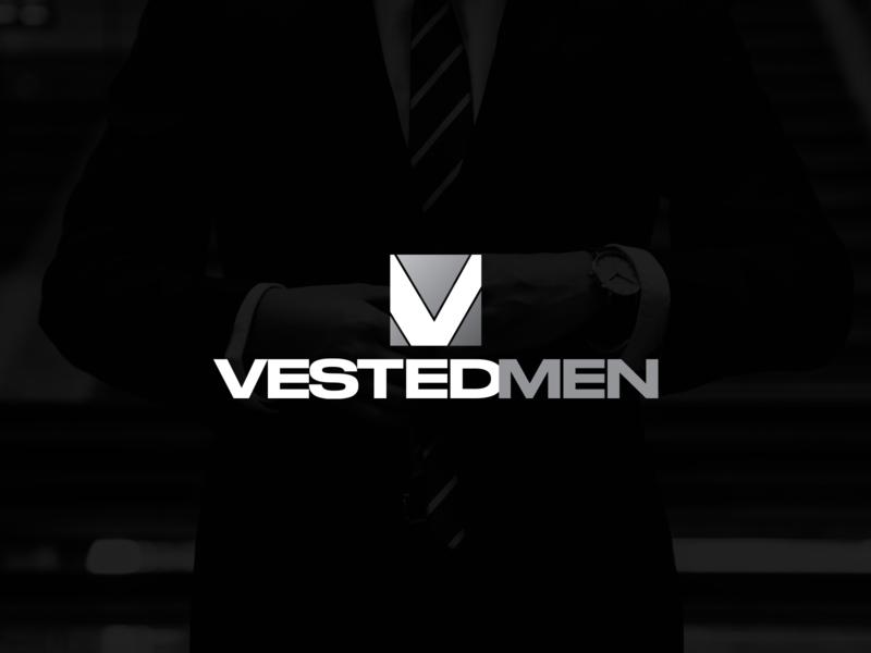 Vestedmen Brand Identity