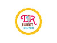 Dr. Sweet Logo Design