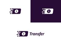 Money Transfer - Logo