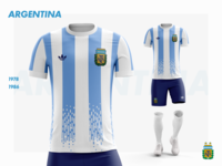Argentina - World Cup 2018