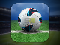 Premier League Live app icon