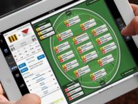 Aussie Rules iPad app