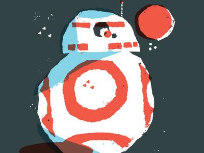 BB8 droids the last jedi star wars