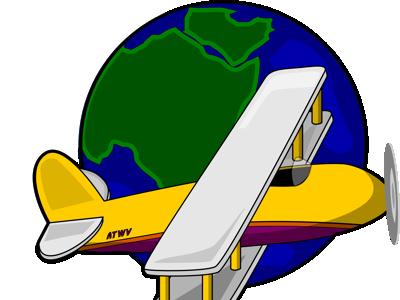 WIP Logo illustration logo inkscape vector