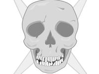 Vector Skull 2
