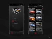 ChopShop App