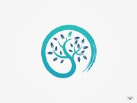Zen Tree Logo