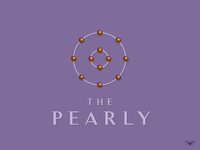 The Pearly Logo