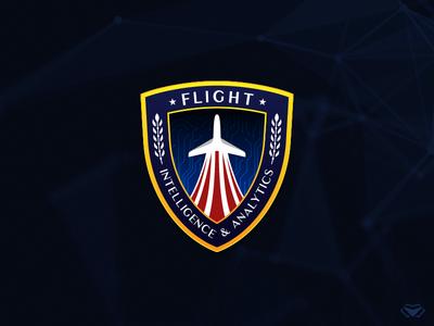 Flight Intelligence and Analysis Logo