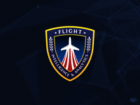Flight Intelligence and Analysis Logo