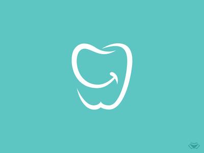 Smiling Tooth Logo