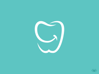 Smiling Tooth Logo