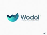 Wodol Logo