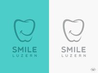 Smile Luzern Logo