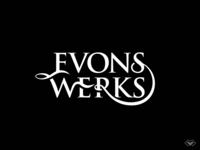 Evons Werks Logo WIP