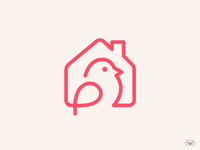 Real Estate Robin Logo