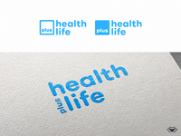Health Plus Life Logo