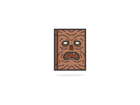 Necronomicon Icon