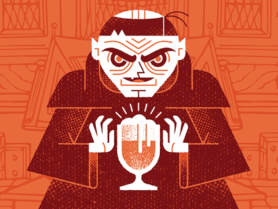 Maniacal Monk crazy evil maniacal craft beer style belgian ale tripel monk