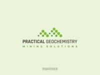Practical Geochemistry logo