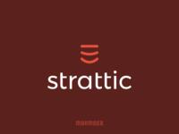 Strattic logo