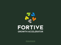 Fortive Growth Accelerator logo
