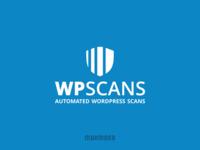 WPScans logo