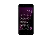 Day-4:Calculator UI
