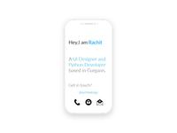 Day-6:User Profile