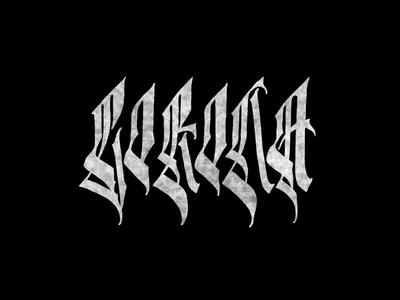 Cć / Corona ipadpro procreate behance bēhance project graphic design logotype logo graphic branding types typography design lettering calligraphy