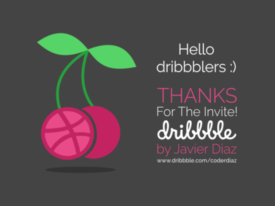 Hello dribbblers :)
