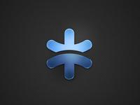 Metal Spark Emblem