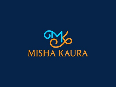 Misha Kaura Logo