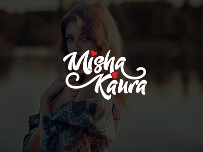 Misha Kaura Logo 03